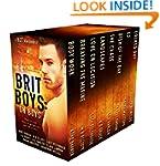 Brit Boys: On Boys