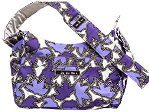 Ju-Ju-Be Hobo Be Diaper Bag from Ju-Ju-Be