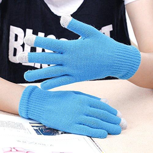 jqam-hiver-tricot-coton-ecran-tactile-telephone-portable-tablette-gants-pour-hommes-et-femmes-blue