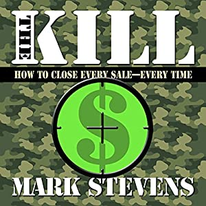 The Kill Audiobook