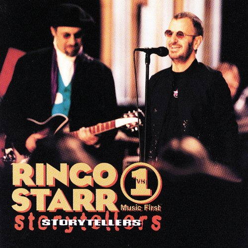 With A Little Help From My Friends - Ringo Starr