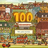 100 découvertes : mon petit monde