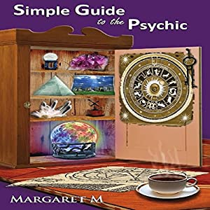 Simple Guide to the Psychic | [Margaret McElroy]