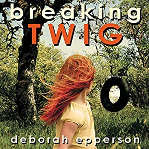 Breaking TWIG Audiobook