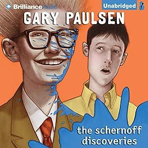 The Schernoff Discoveries Audiobook