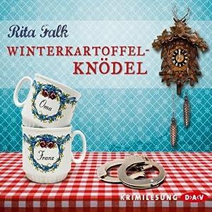 Winterkartoffelknödel Hörbuch