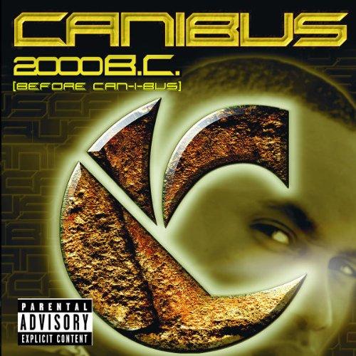 Canibus 2000 Bc