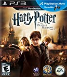 Harry Potter And The Deathly Hallows - Part 2 - PlayStation 3 Standard Edition