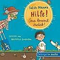 Hilfe! Oma kommt zurück! (Oma Cordula 2) Audiobook by Salah Naoura Narrated by Mechthild Großmann