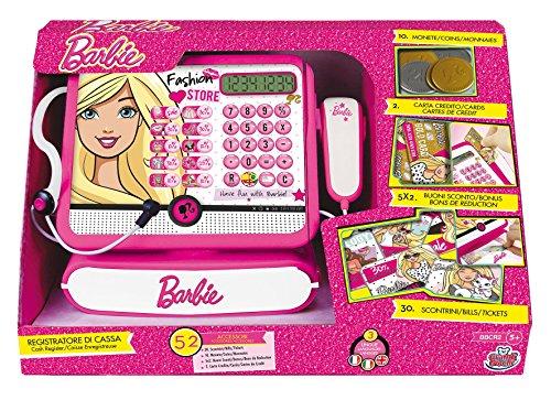 Grandi giochi gg00405 tablet organizer di barbie for Accessori per barbie
