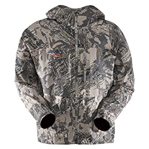 Sitka Gear Dewpoint Gortex Jacket by Sitka Gear