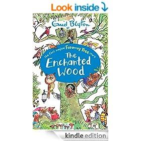 The Enchanted Wood (The Faraway Tree)