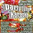 Party Tyme Karaoke: Christmas Sing-Along 3