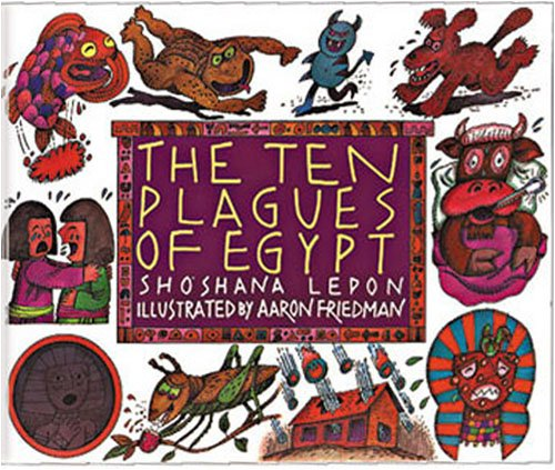 Ten Plagues of Egypt, H/C