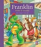 Franklin visite le mus�e