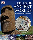 img - for Atlas of Ancient Worlds book / textbook / text book