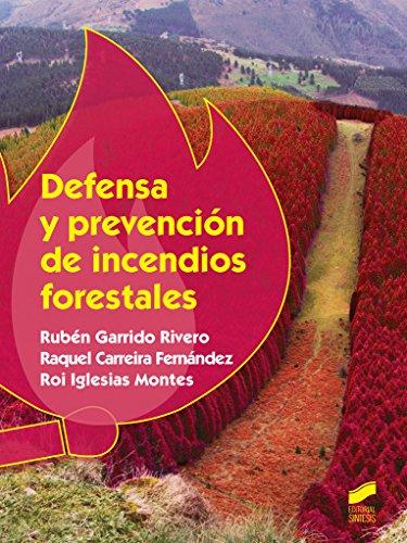 Defensa y prevención de incendios forestales (Turismo y varias ciclos,Agraria)