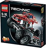 Lego Technic 42005 - Monstertruck