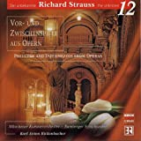 echange, troc  - Richard Strauss Inconnu, Vol. 12