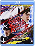 DVD Cover 'Speed Racer [Blu-ray]