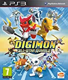 Digimon: All-Star Rumble [import europe]