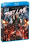 They Live (Collector's Edition) [Blu-...