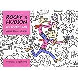 ROCKY & HUDSON. LOS COWBOYS GAYS