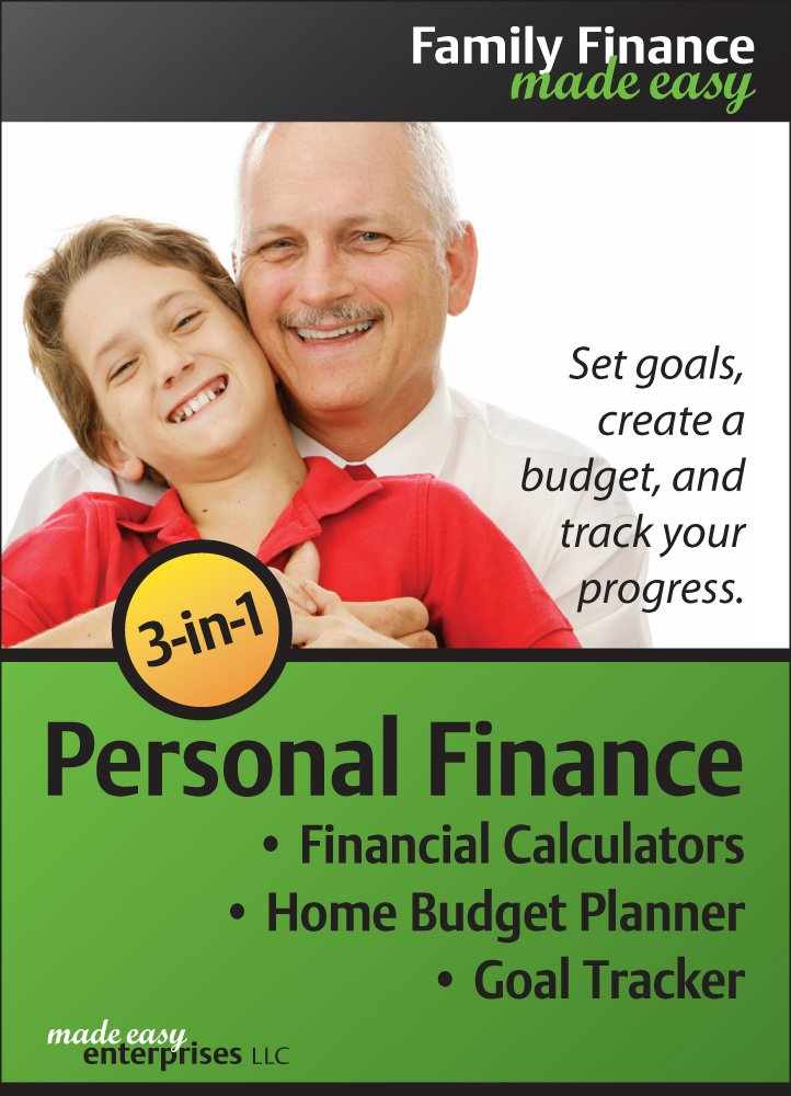 3-in-1 Personal Finance 3.0 [Download]