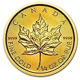 メイプル金貨(2012年~)純金 K24 (99.99%) 1/2オンス クリアケース(又は真空パック入り)