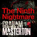 The Ninth Nightmare: Night Warriors Series, Book 5 Audiobook by Graham Masterton Narrated by Jeff Harding