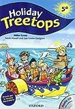 Holiday Treetops