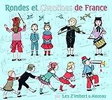 """Afficher """"Rondes et chantines de France"""""""