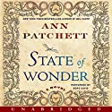 State of Wonder: A Novel (       UNABRIDGED) by Ann Patchett Narrated by Hope Davis