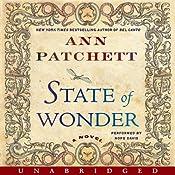 State of Wonder: A Novel | [Ann Patchett]