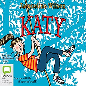 Katy Audiobook