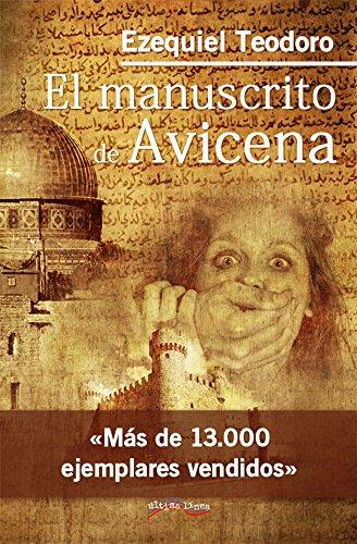 El Manuscrito De Avicena descarga pdf epub mobi fb2