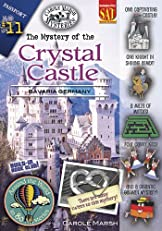 The Mystery of the Crystal Castle: Bavaria, Germany ((Around the World in 80 Mysteries))