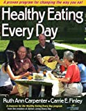 img - for Healthy Eating Every Day book / textbook / text book