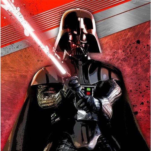 Star Wars Generations Luncheon Napkin - 1