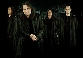 Bilder von Blind Guardian