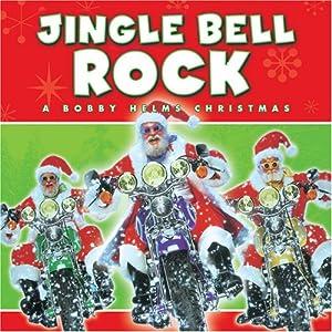 Bobby Helms - Jingle Bell Rock: A Bobby Helms Christmas - Amazon.com Music