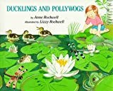 Ducklings and Pollywogs (002777452X) by Anne Rockwell