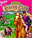 Barbie Adventure Riding Club (CD-ROM)