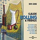 Claude Bolling & Friends 2011-2012