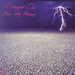 Blue Sky Mining by Midnight Oil (1990)