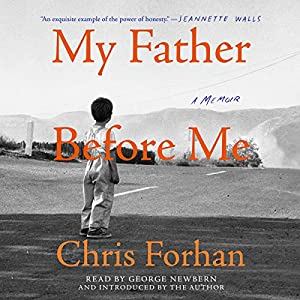 My Father Before Me Audiobook