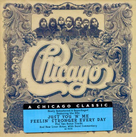 Chicago - Chicago VI - Zortam Music