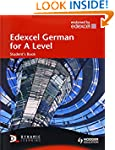 Edexcel German for A Level Student's...