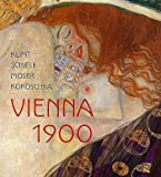 echange, troc  - Klimt, Schiele, Moser, Kokoschka: Vienna 1900
