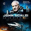 Die letzte Einheit (Krieg der Klone 4) Audiobook by John Scalzi Narrated by Matthias Lühn